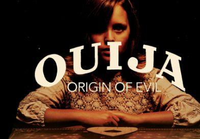 4/11 Ouija 2: Origin of Evil (Nattbio)
