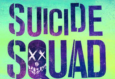 2/11- Suicide Squad 3D