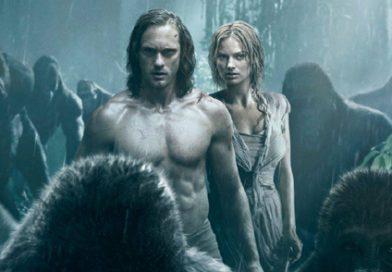 11/9 – Legenden om Tarzan