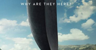4/12 – Arrival