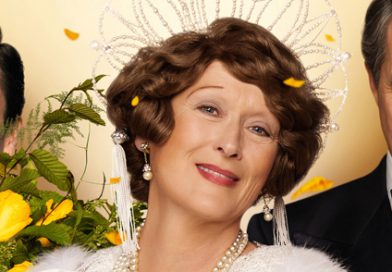 26/10 – Florence Foster Jenkins