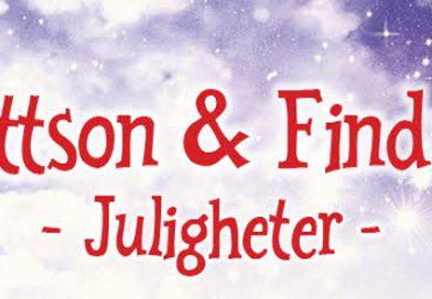 11/12 – Pettson & Findus – Juligheter