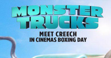 26/2 Monster Trucks 3D
