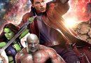 30/4 – Guardians of the galaxy vol.2 3D