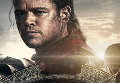 1/3 – The Great Wall 3D