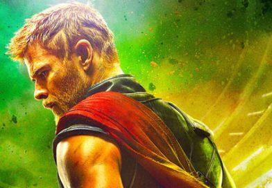 29/10 – Thor: Ragnarök (3D)