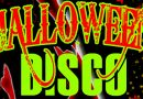20/10 – Halloweendisco
